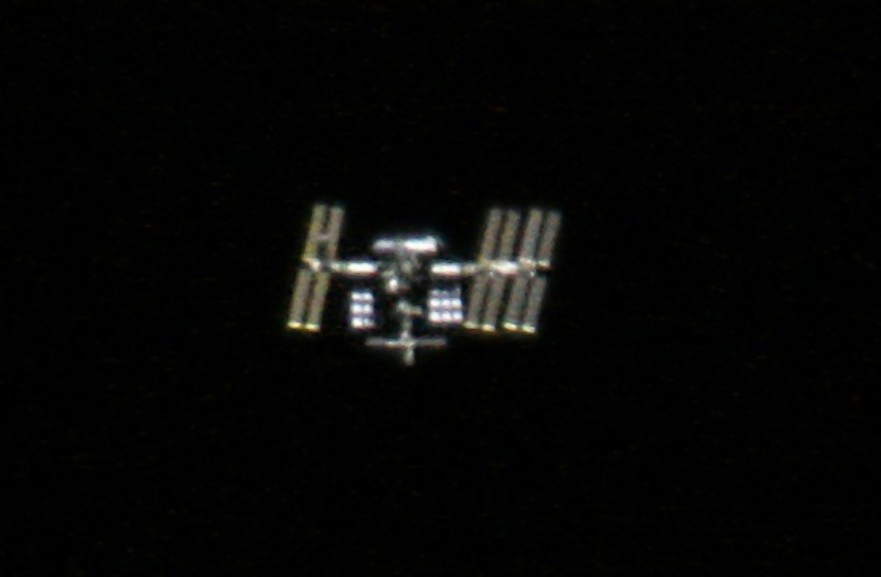 ISS&Progress M-66